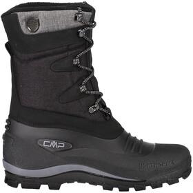 CMP Campagnolo M's Nietos Snow Boots Nero Melange